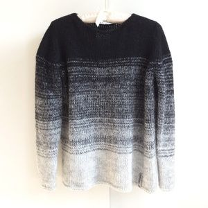 Freddy Slounge Way Ombre Sweater